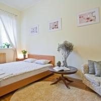 Apartment at Karla Marksa Street 21A-24