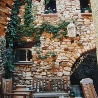 Hotel Pictures: Le Guston en Luberon, Roussillon