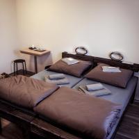 Hotel Pictures: Penzion Víno Hruška, Veselí nad Moravou