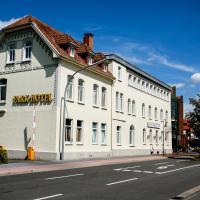 Hotel Pictures: Parkhotel Lingen Am Markt, Lingen