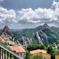 Al Balcone delle Dolomiti