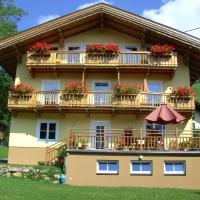 Zdjęcia hotelu: Appartements Haus Sieberer, Brixen im Thale