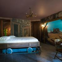 Fotos del hotel: Guest house Western-city, Chaudfontaine