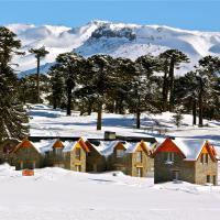 Hotel Pictures: Cabañas Patagonia Village, Caviahue