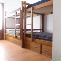Sixtuple Room with Shared Bathroom
