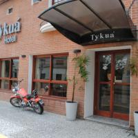 Hotel Pictures: Hotel Tykua, Gualeguaychú