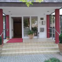 Hotelbilleder: Haumann´s Hotel am Park, Bad Münster am Stein-Ebernburg