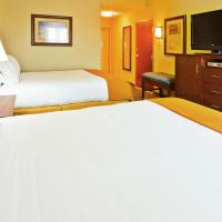 Suite with Bath Tub - Disability Access/Non-Smoking