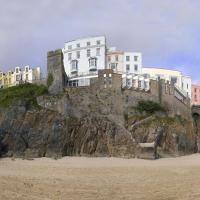 Hotel Pictures: Imperial Hotel, Tenby
