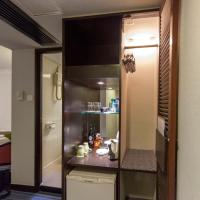 Standard Twin Room with Smartphone