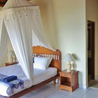 One-Bedroom Bungalow with Ocean View