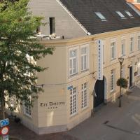 Hotel Pictures: Hotel Ter Driezen, Turnhout