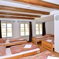 Single Bed in 5-Bed Female Dormitory