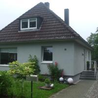 Hotel Pictures: Appartement Seelücke, Glücksburg