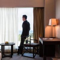 Executive Double Room