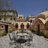 Fotos do Hotel: Rawla Mrignayani Palace, Jaipur