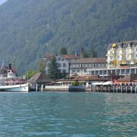 Hotel Pictures: Seehotel Riviera, Gersau