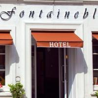 Hotel Pictures: Hôtel Belle Fontainebleau, Fontainebleau