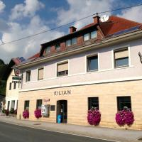 Hotel Pictures: Gasthof Kilian, Völkermarkt