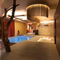 Suite Dhara - Spa Access