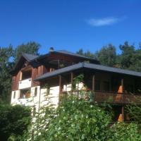 Hotel Pictures: La Terrasse, La Léchère