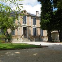 Hotel Pictures: Manoir de La Bastide, Septfonds