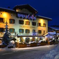 ホテル写真: Hotel Alpina, リヴィーニョ