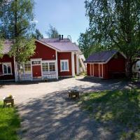 Hotel Pictures: Niemelän Talo, Rovaniemi