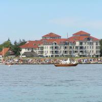 Hotel Pictures: Strandburg, Burgtiefe auf Fehmarn