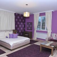 Fotos del hotel: Eros Motel, Sandanski