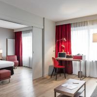 Hotel Pictures: Aparthotel Adagio Paris Bercy Village, Paris