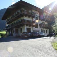 Hotel Pictures: Innerhofers Gasthof Wiesen, Uttendorf