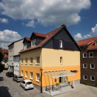 Hotel Pictures: Hotel Garni Am Kirchplatz, Ilmenau