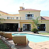 Hotel Pictures: The Capital Guest House, Gaborone