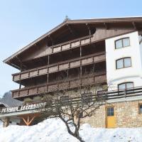 Hotel Pictures: Pension Leitenhof, Niederau