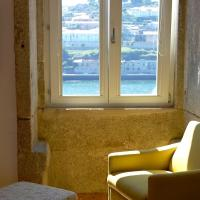 Studio with River View