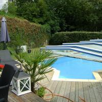 Hotel Pictures: Ferme du Beau Marais Chambres d'hôtes, Béthune