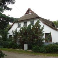 Hotel Pictures: Pension Strandnest, Warnemünde