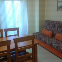 Two-Bedroom Apartment (4-7 Adults)