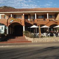 Hotel Pictures: Hotel America, Santa Rosa de Calamuchita