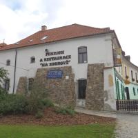 Hotel Pictures: Penzion na Zborově, Strakonice