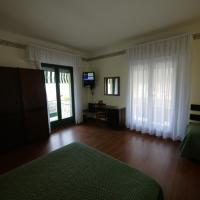 Grand Comfort Double Room With Sea View