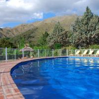Hotel Pictures: Rincón del Valle, Merlo