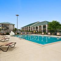 Baymont Inn & Suites - Johnson City