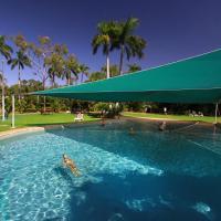 Foto Hotel: Kakadu Lodge, Jabiru