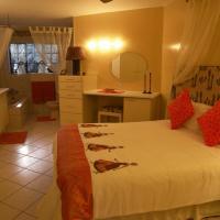 Luxury ensuite double room