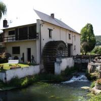 Hotel Pictures: Chambres d'hôtes du Vieux Moulin, Oust-Marais