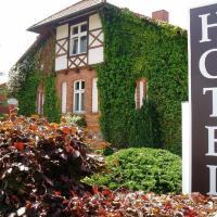 Hotelbilleder: Hotel Sankt Georg, Neubrandenburg