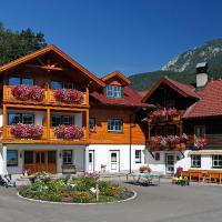 Hotel Pictures: Linharterhof Appartement, Haus