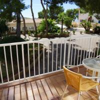 Apartment  with Balcony (1 Adult)